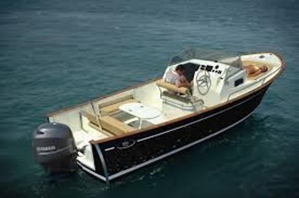 Rhea ESCAPADE BoatsalesListing Sell