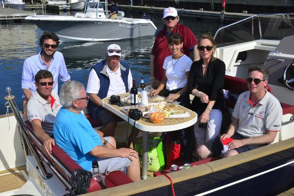 Rhea ESCAPADE BoatsalesListing BoatsalesListing