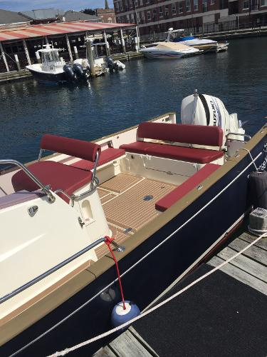 Rhea ESCAPADE For Sale Massachusetts