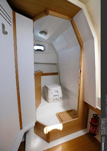 Rhea ESCAPADE For Sale BoatsalesListing