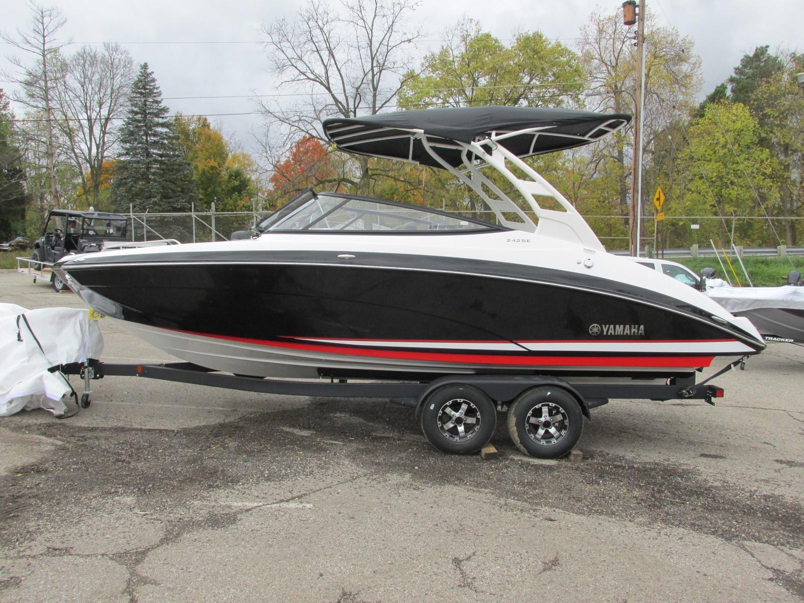 Yamaha Boats242 LTD S E-Series