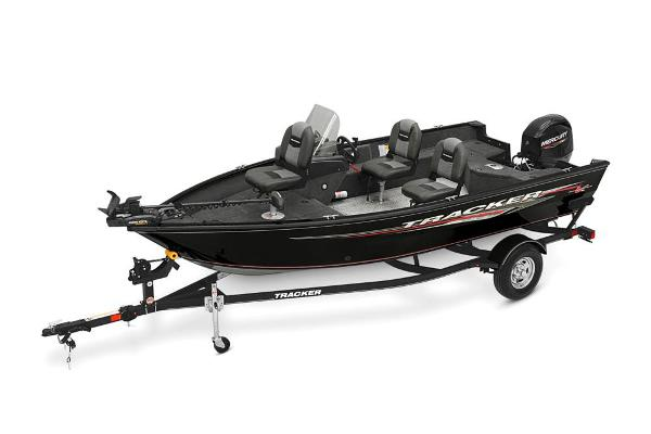 2020 Tracker Boats boat for sale, model of the boat is Pro Guide V-16 SC & Image # 1 of 60