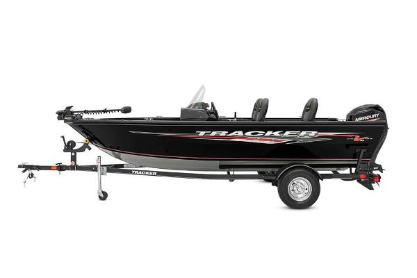 2020 Tracker Boats boat for sale, model of the boat is Pro Guide V-16 SC & Image # 5 of 60