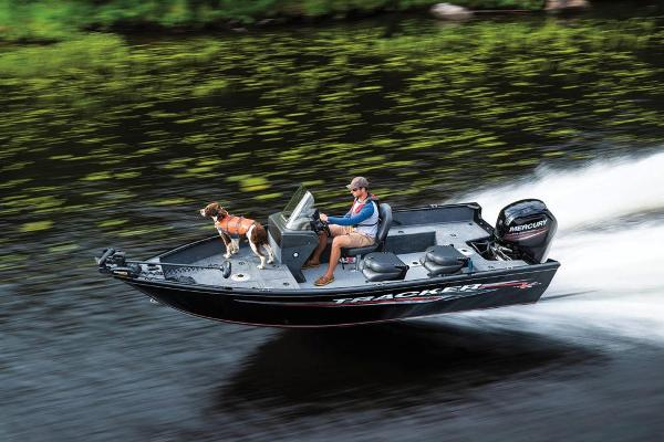 2020 Tracker Boats boat for sale, model of the boat is Pro Guide V-16 SC & Image # 25 of 60