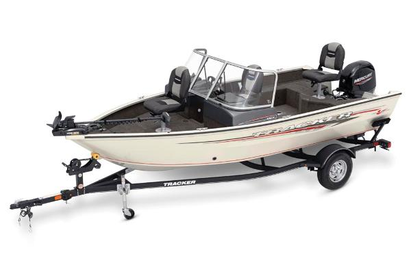 New 2020 Tracker Boats Pro Guide V 16 Wt Rossford Ohio Boatbuys Com