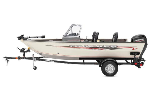 2020 Tracker Boats boat for sale, model of the boat is Pro Guide V-16 WT & Image # 8 of 52