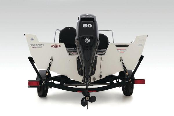 2020 Tracker Boats boat for sale, model of the boat is Pro Guide V-16 WT & Image # 20 of 52