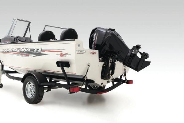 2020 Tracker Boats boat for sale, model of the boat is Pro Guide V-16 WT & Image # 22 of 52