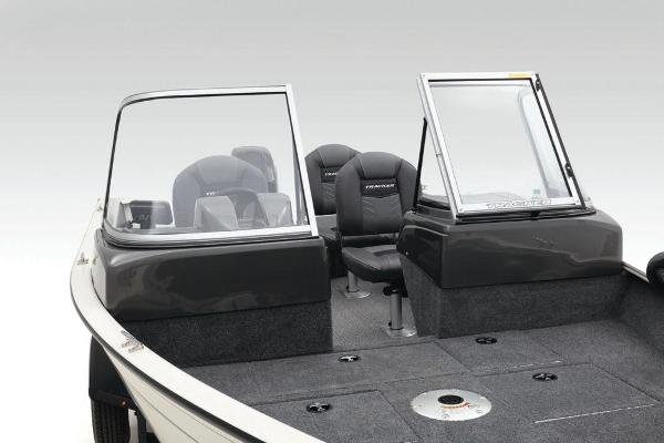 2020 Tracker Boats boat for sale, model of the boat is Pro Guide V-16 WT & Image # 29 of 52