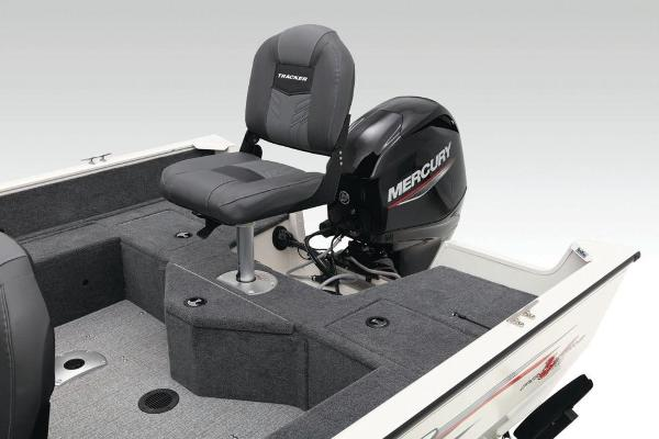 2020 Tracker Boats boat for sale, model of the boat is Pro Guide V-16 WT & Image # 43 of 52
