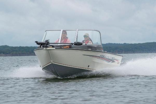 2020 Tracker Boats boat for sale, model of the boat is Pro Guide V-16 WT & Image # 7 of 52