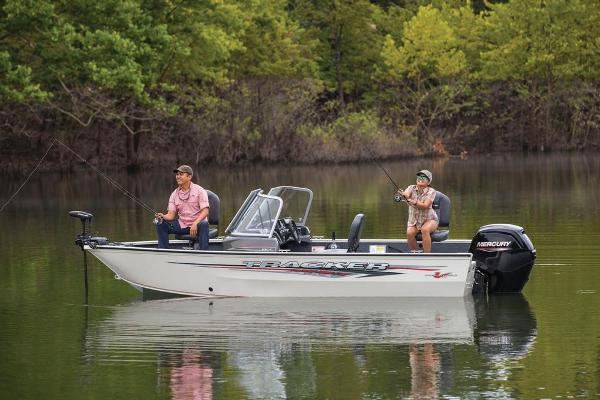 2020 Tracker Boats boat for sale, model of the boat is Pro Guide V-16 WT & Image # 5 of 52