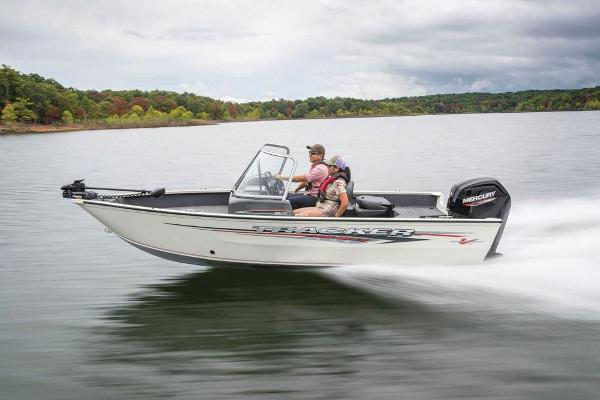 2020 Tracker Boats boat for sale, model of the boat is Pro Guide V-16 WT & Image # 4 of 52