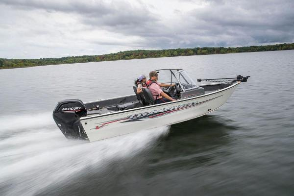 2020 Tracker Boats boat for sale, model of the boat is Pro Guide V-16 WT & Image # 3 of 52