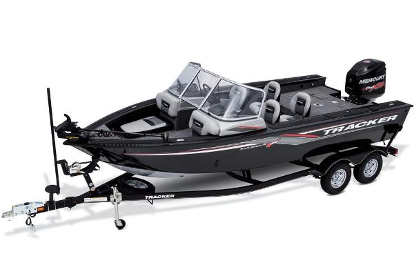 For Sale: 2017 Tracker Boats Targa V-20 Combo 20.17ft<br/>Pride Marine - Eganville