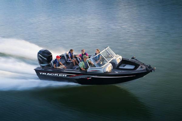 2017 Tracker Boats boat for sale, model of the boat is Targa V-20 Combo & Image # 6 of 61
