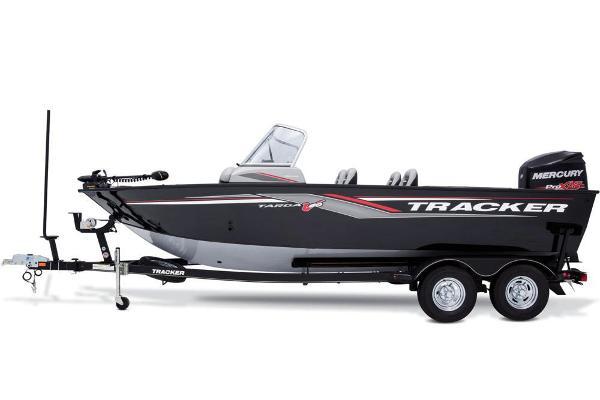 2017 Tracker Boats boat for sale, model of the boat is Targa V-20 Combo & Image # 15 of 61