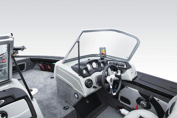 2017 Tracker Boats boat for sale, model of the boat is Targa V-20 Combo & Image # 31 of 61