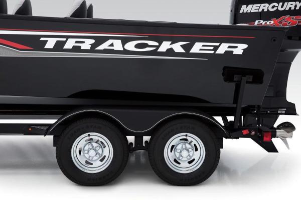 2017 Tracker Boats boat for sale, model of the boat is Targa V-20 Combo & Image # 55 of 61