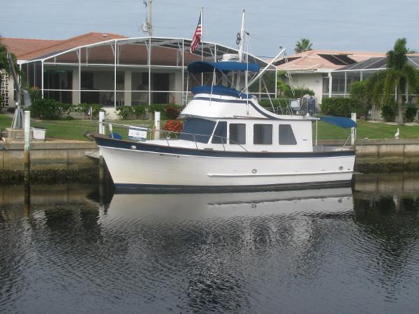 34' Defever 1974 Passagemaker