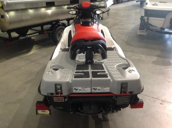 2008 Sea Doo PWC boat for sale, model of the boat is Wake 215 w/ballast & trailer & Image # 9 of 13