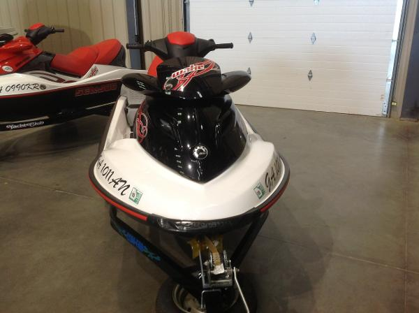 2008 Sea Doo PWC boat for sale, model of the boat is Wake 215 w/ballast & trailer & Image # 8 of 13
