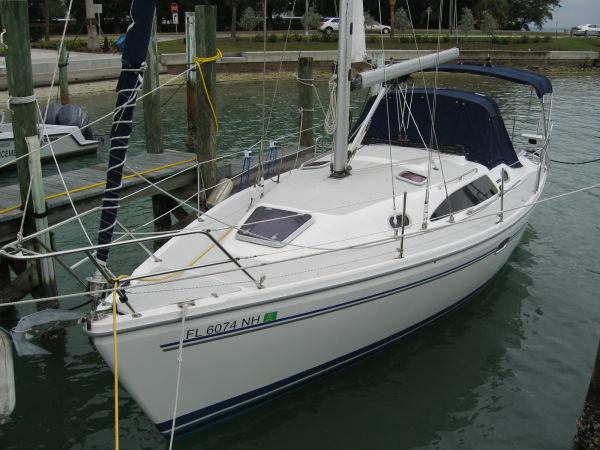 31' Catalina 309