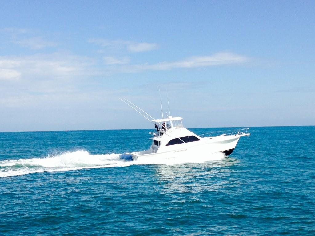 48 ocean yachts 1987 sea path for sale in fort pierce for Ocean yachts 48 motor yacht for sale