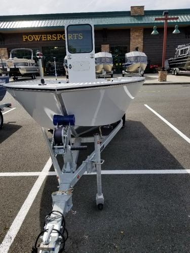 2019 RIVER HAWK PROV 16 for sale