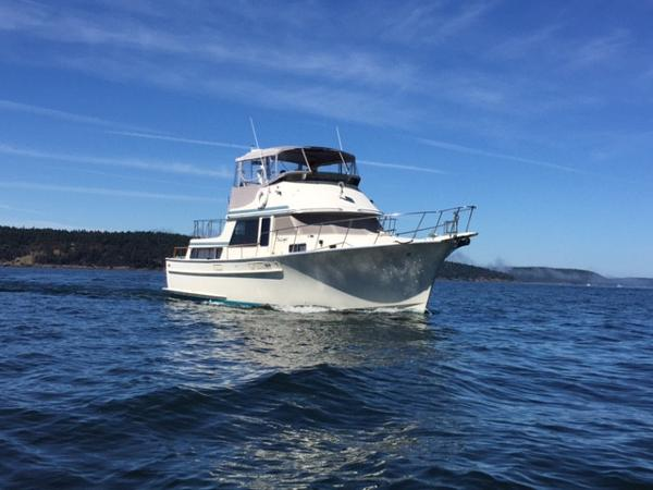 Picture Of:  43' Tollycraft 43 Motor Yacht 1981Yacht For Sale | 40