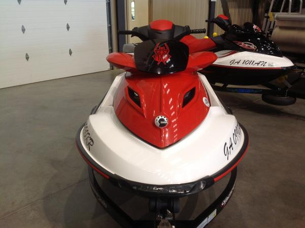 2007 Sea Doo PWC boat for sale, model of the boat is Wake 215 w/trailer - SOLD & Image # 8 of 14