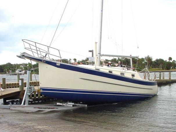 Seaward 32RK Buy Buy
