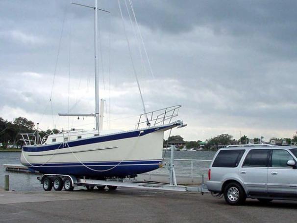 Seaward 32RK Buy Purchase