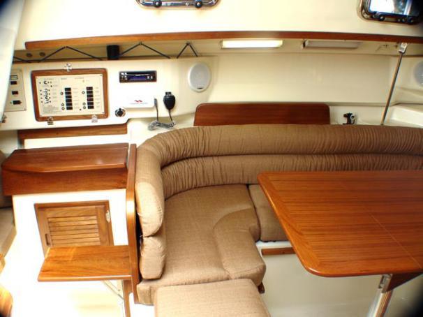 Seaward 32RK Buy New England