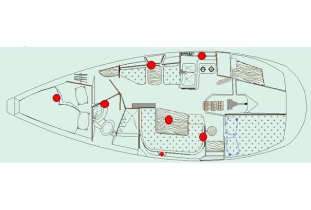 Seaward 32RK BoatsalesListing New England