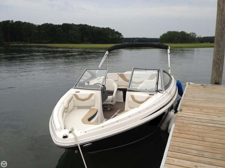 2012 LARSON LX2150 for sale