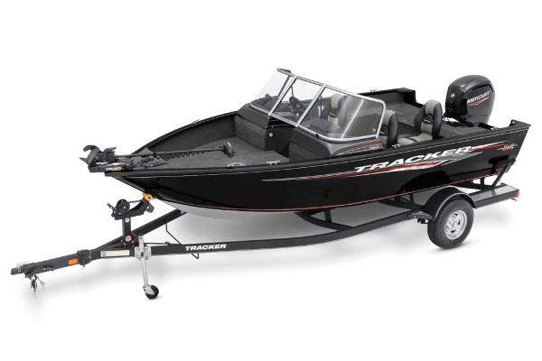 2020 TRACKER BOATS PRO GUIDE V 175 WT for sale