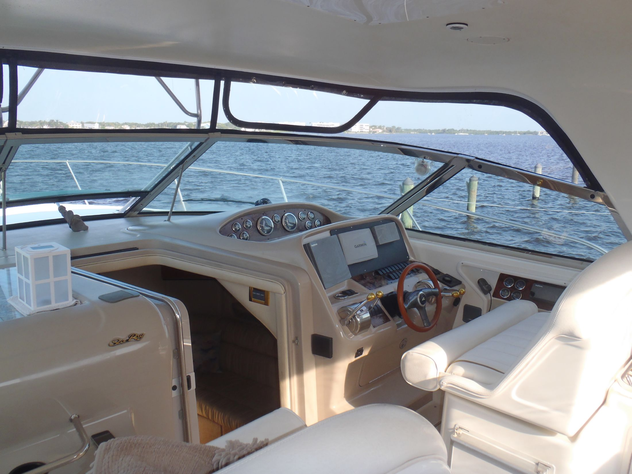 37 Sea Ray 1999 370 Express Cruiser For Sale In Stuart Florida Us Denison Yacht Sales