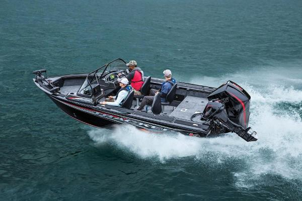 2020 Tracker Boats boat for sale, model of the boat is Targa V-18 Combo & Image # 8 of 60