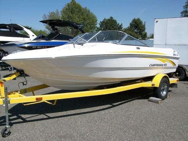 2007 CHAPARRAL 180 SSI for sale