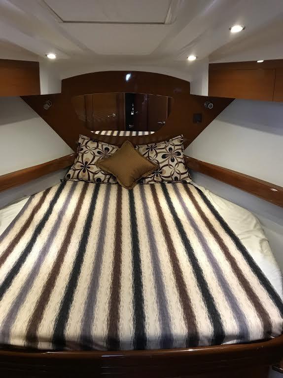 Antares 42 Master Cabin