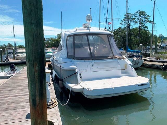 46 ft Cruisers Yachts 460 Express