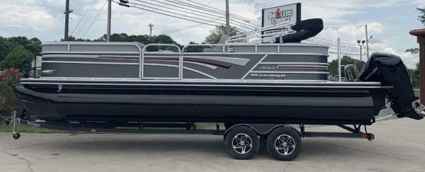 2021 Ranger Boats boat for sale, model of the boat is 243C & Image # 1 of 8