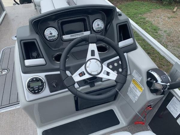 2021 Ranger Boats boat for sale, model of the boat is 243C & Image # 8 of 8