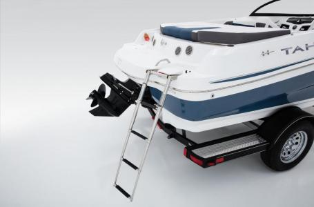 2018 Tahoe boat for sale, model of the boat is 500 TS & Image # 14 of 24