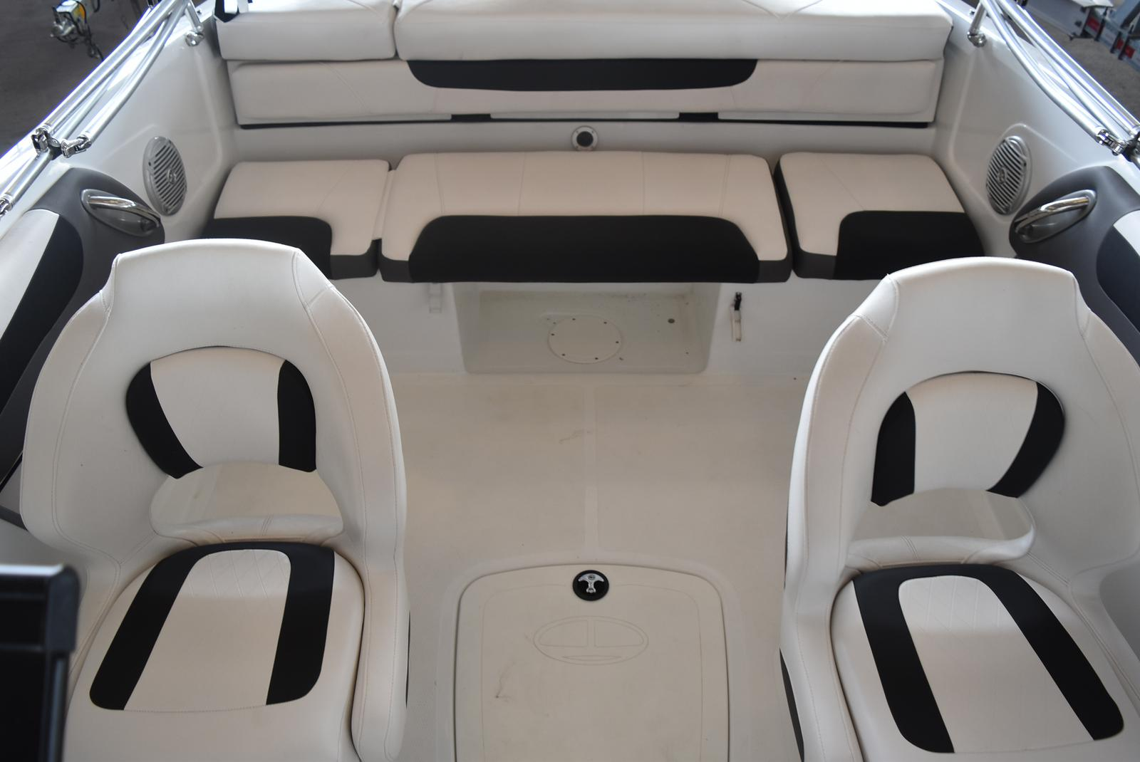 2018 Tahoe boat for sale, model of the boat is 500 TS & Image # 5 of 24