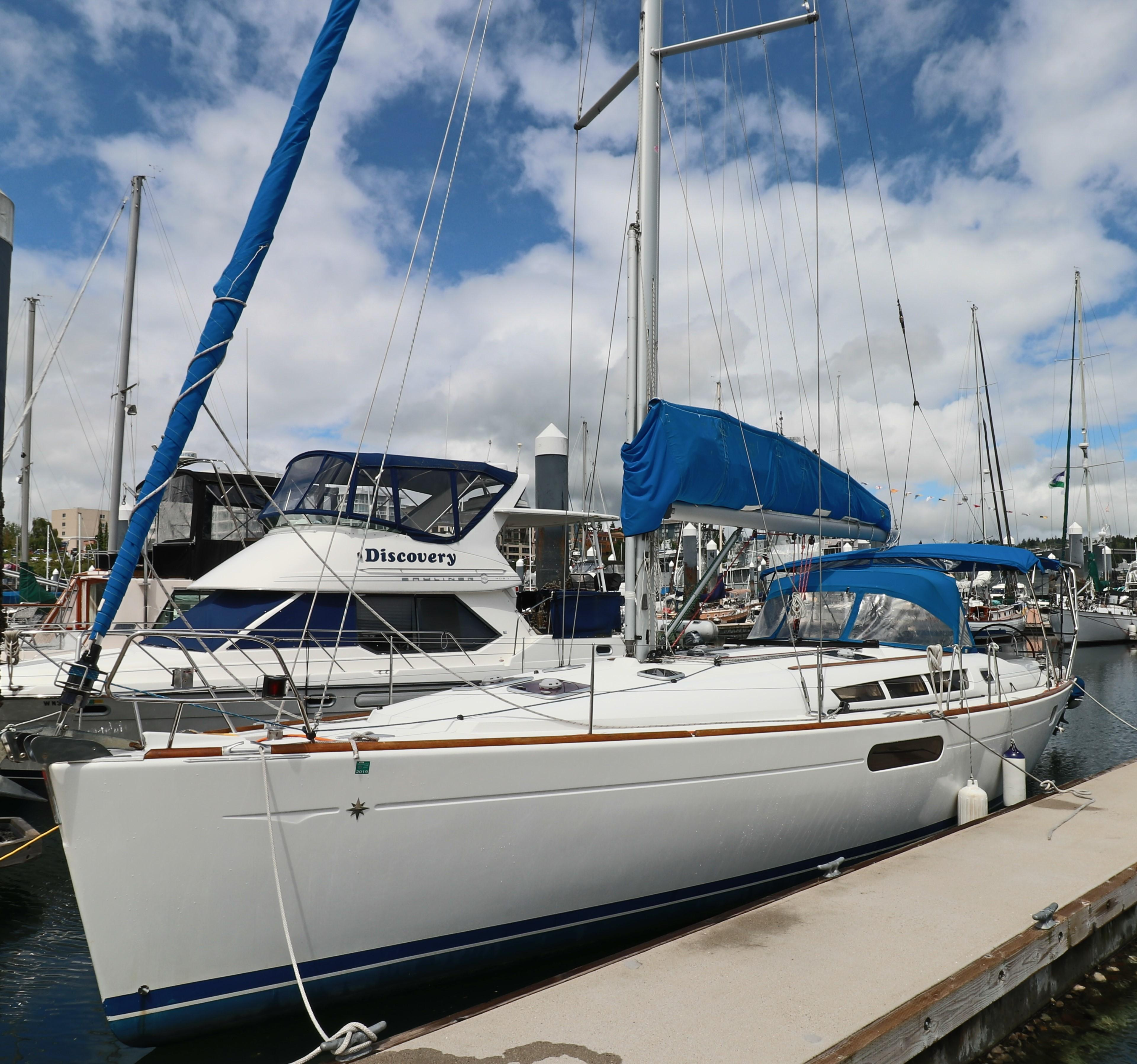 Picture Of:  44' Jeanneau 44i 2010Yacht For Sale | 36