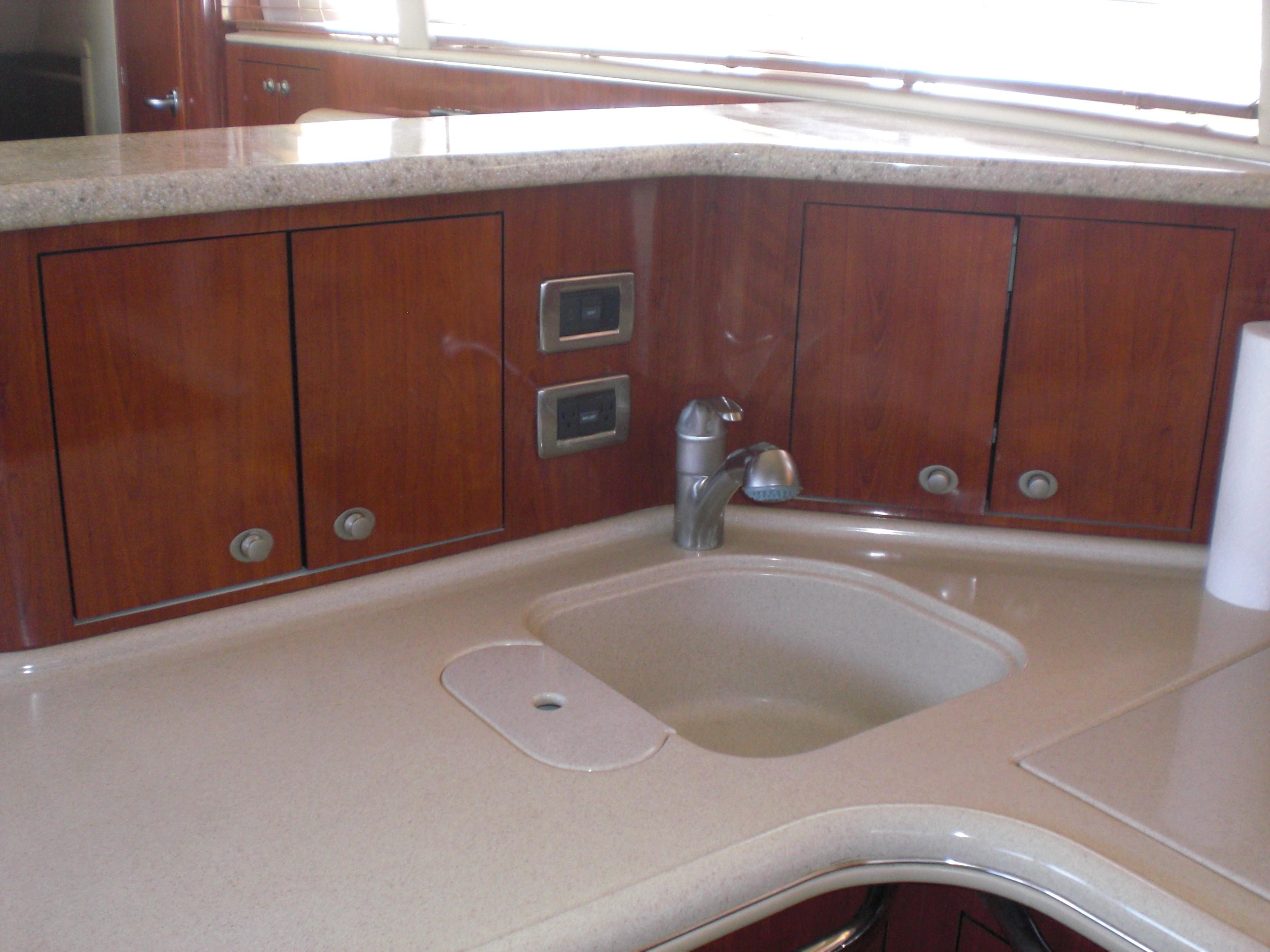 Sea Ray 480 Motor Yacht - Photo: #9