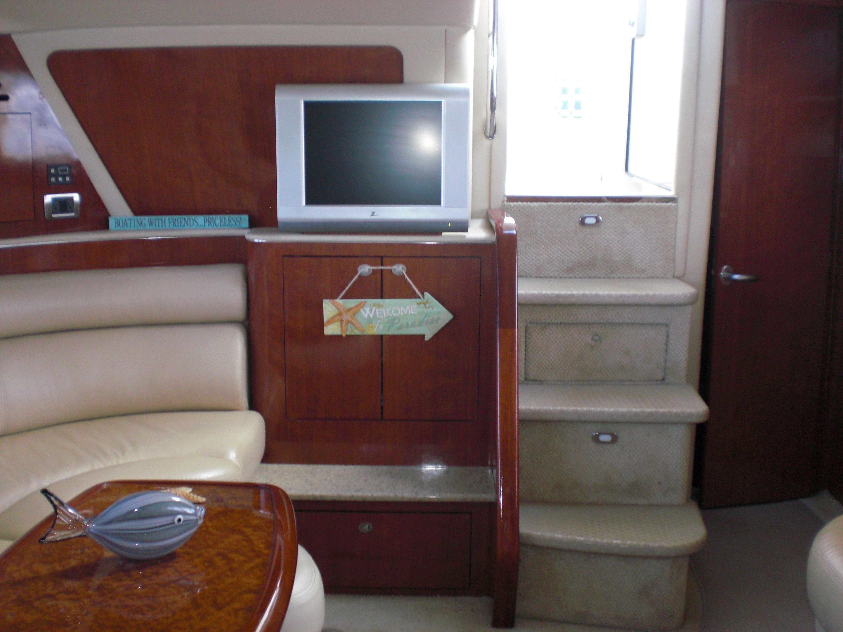 Sea Ray 480 Motor Yacht - Photo: #28