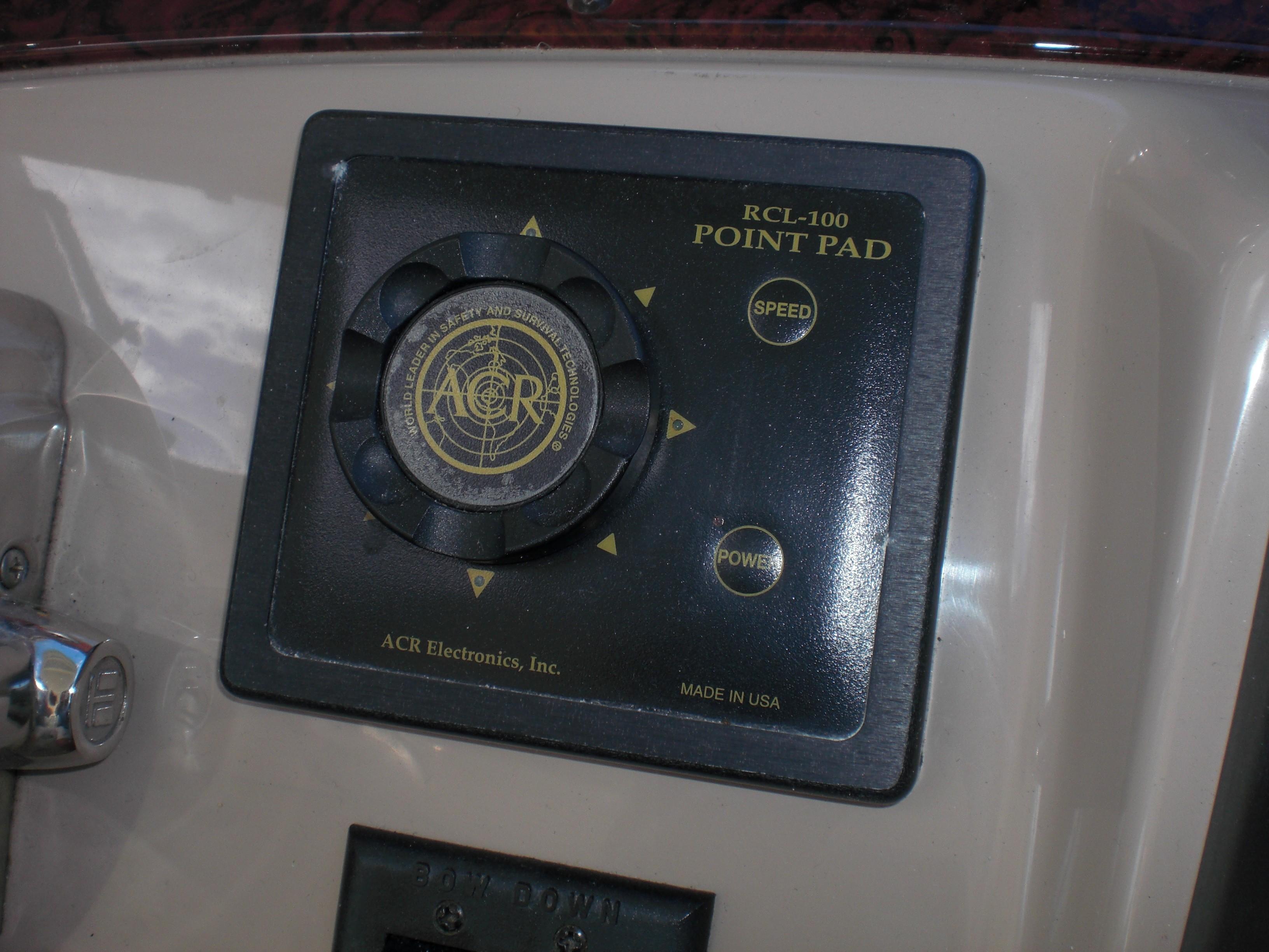 Sea Ray 480 Motor Yacht - Photo: #47